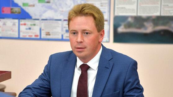 Мишустин уволил замглавы Минпромторга после скандала в аэропорту