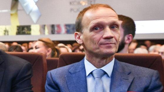 Биатлонистка Анфиса Резцова озвучила претензии к главе СБР