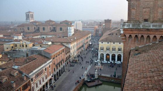 У жителей итальянской провинции обнаружился необычный иммунитет к COVID-19
