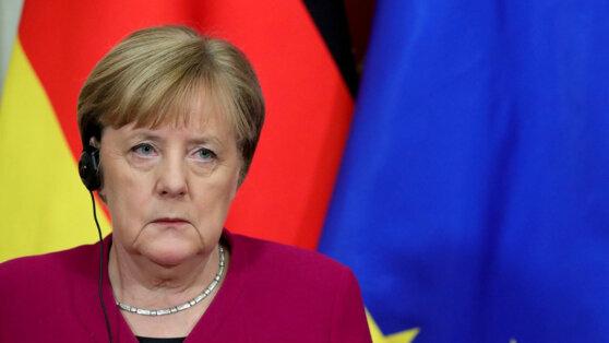 В Германии объявили о частичном снятии карантина из-за коронавируса