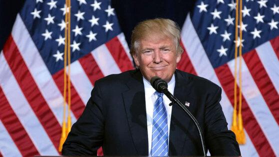 Трамп рассказал о своей надежде на договоренность Эр-Рияда и Москвы