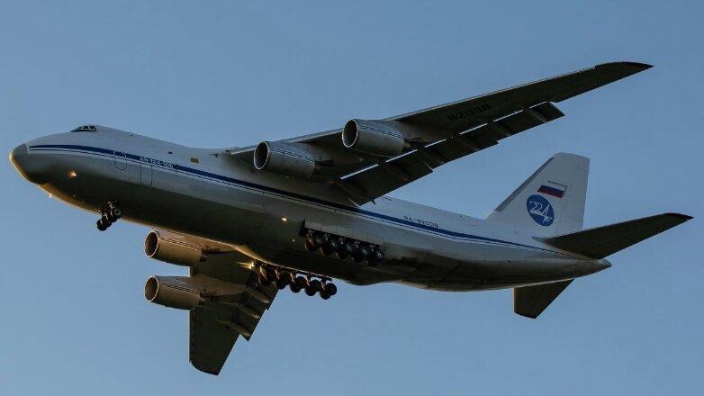 Ан-124 Руслан