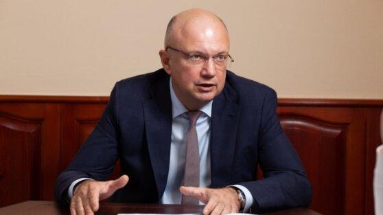 Вице-губернатор Кировской области Плитко арестован по подозрению в коррупции