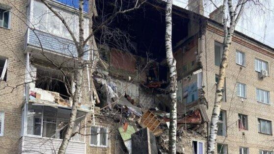 Число погибших при взрыве газа в Орехово-Зуеве выросло до трех