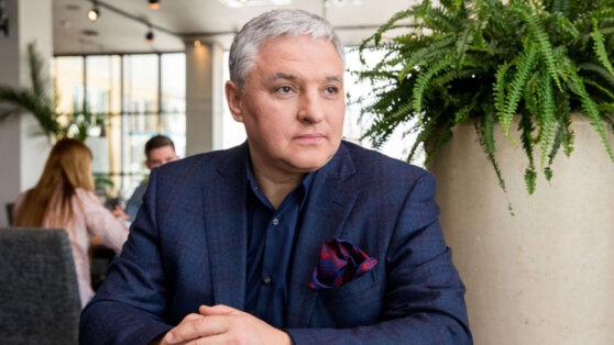 Игорь Бухаров: «Коронавирус полностью зачистит ресторанный бизнес»