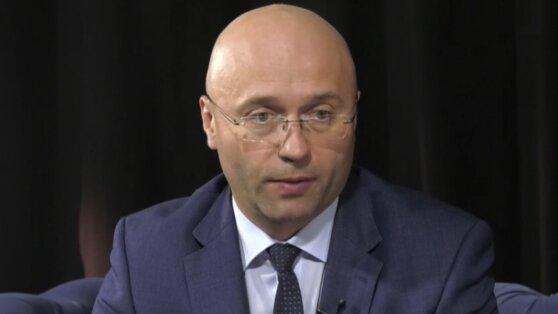 В Хакасии задержали замглавы региона по подозрению в получении взятки