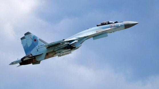В Индонезии назвали причины затягивания покупки российских Су-35