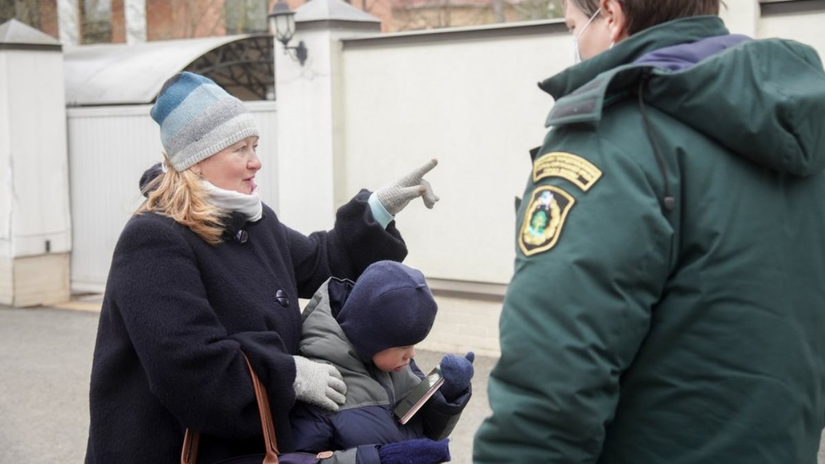 В Москве рассказали о правилах передвижения по городу для детей