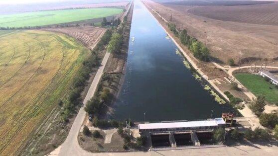 В Крыму отреагировали на отказ Киева возобновить подачу воды на полуостров