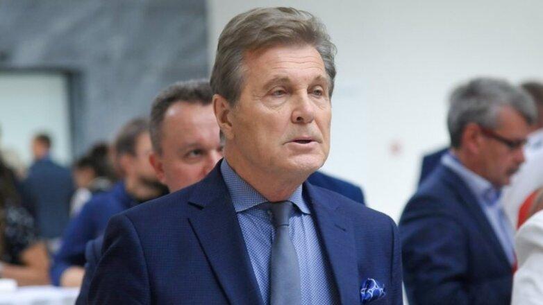Певец Лев Лещенко