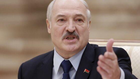 Лукашенко заявил о «дикой безработице» на Западе