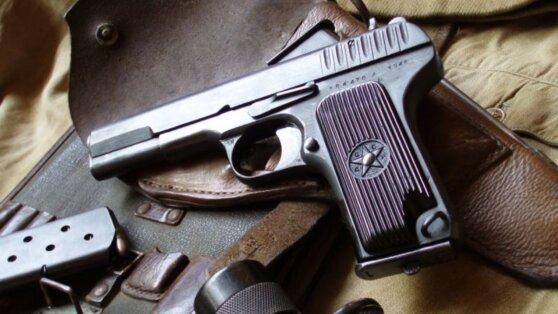«Профиль» составил рейтинг переоцененных пистолетов XX века