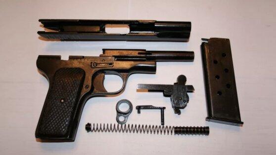 Почему «легендарные» пистолеты ХХ века часто переоценивают