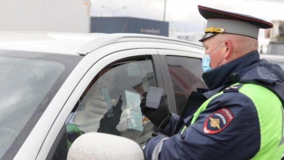 Воробьев заявил о тотальной проверке пропусков у водителей в Подмосковье