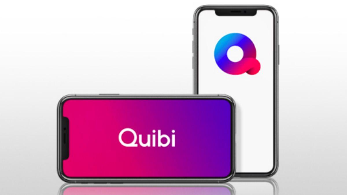 Стриминг-платформа сервис Quibi