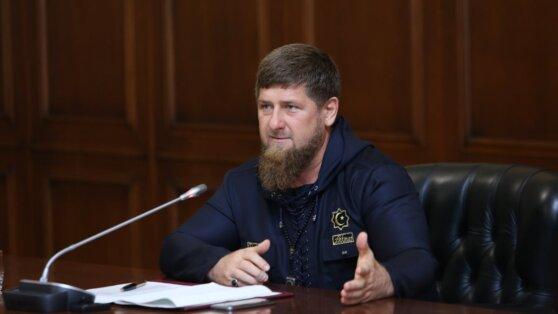 Кадыров обвинил иностранные спецслужбы в убийстве чеченца в Австрии