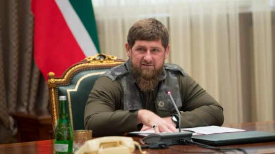 Кадыров отреагировал на критику Мишустина