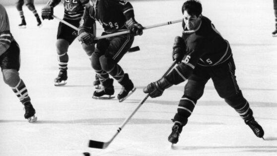 В Швейцарии умер от коронавируса экс-хоккеист сборной Шаппо
