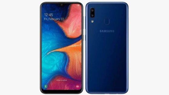 Появились подробности о новом бюджетном Samsung Galaxy A21s
