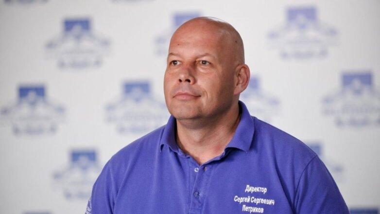 Директор НИИ скорой помощи Склифосовского Сергей Петриков