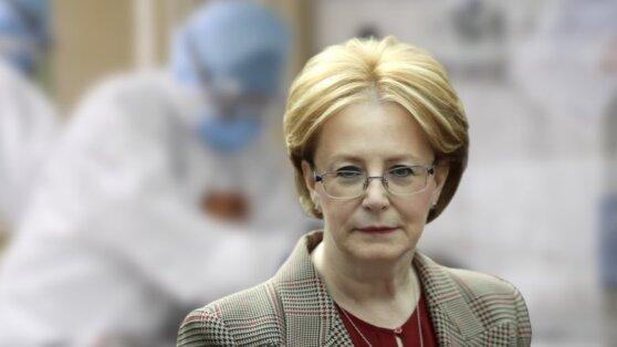 Скворцова назвала сроки возможного спада эпидемии коронавируса в России