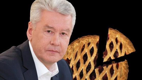 Собянин высказался против финансовой помощи россиянам за счет бюджета