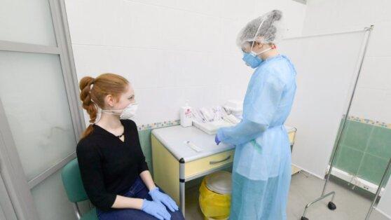 В России за сутки выявили 658 новых случаев заражения коронавирусом
