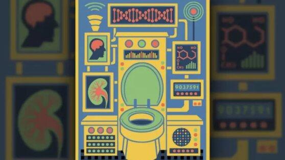 «Умный» туалет научили диагностировать болезни