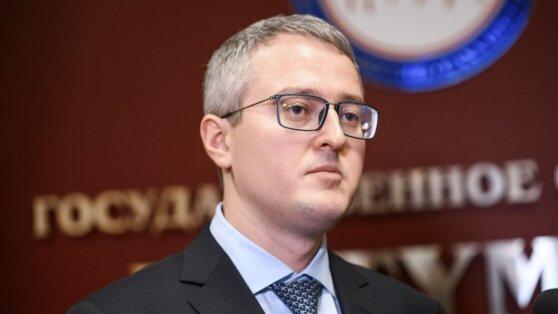 Трутнев представил врио главы Камчатки Владимира Солодова