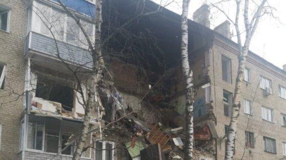 При взрыве газа в Орехово-Зуеве погиб один человек