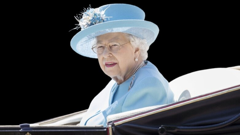 день рождения королевы великобритании Елизаветы II