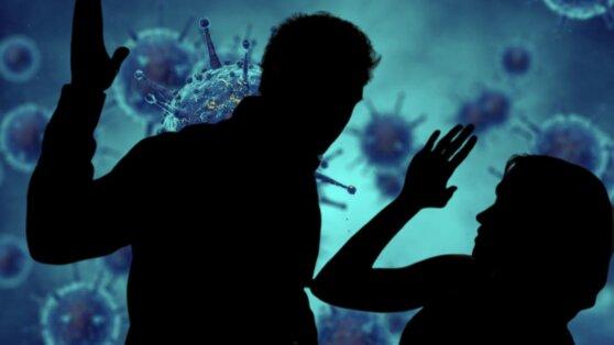 Генсек ООН рассказал о борьбе с домашним насилием во время пандемии