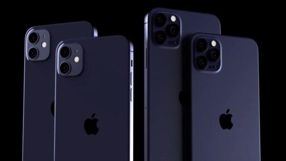 Опубликованы цены на все модели iPhone 12
