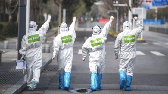 Ученые выявили пик пандемии коронавируса