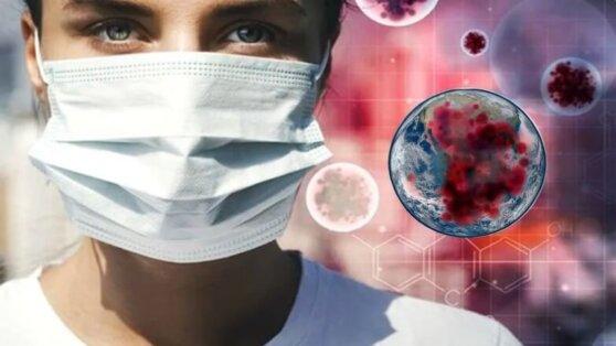 В ВОЗ подтвердили более 1 млн заражений коронавирусом в мире