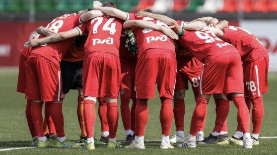 Игрокам и тренерам «Локомотива» урежут зарплату