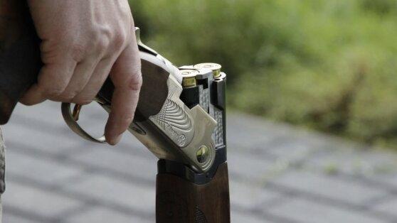 Под Рязанью мужчина расстрелял пять человек