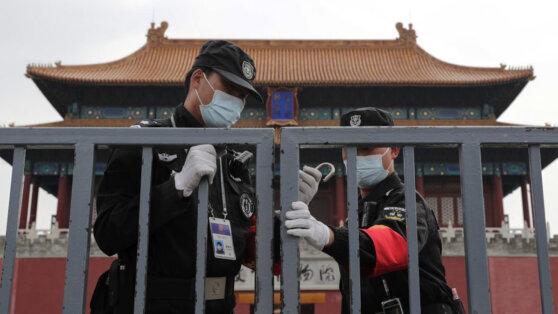 Эпидемия коронавируса показала, насколько распространена в Китае ксенофобия