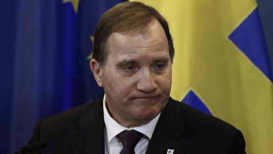 Шведский премьер призвал сограждан готовиться к «тысячам смертей»