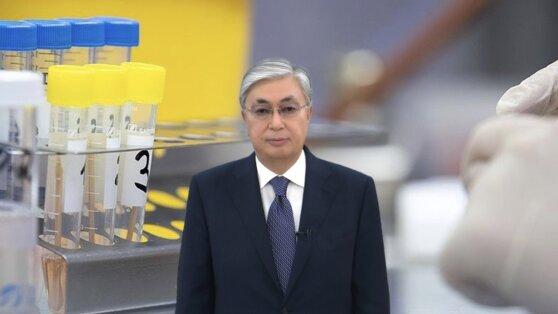 В Казахстане ученые разработали тесты для выявления коронавируса