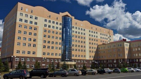 В Уфе коронавирус заподозрили у 170 пациентов и врачей больницы