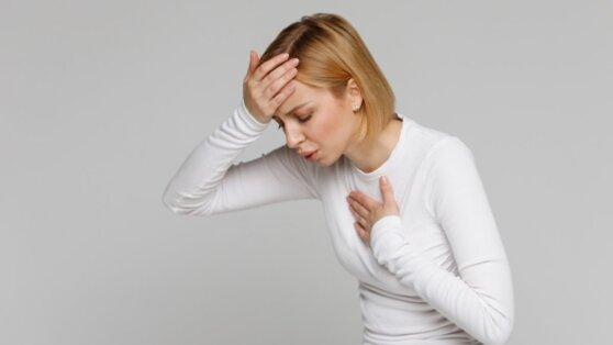 Названы «тихие» симптомы приближающегося инфаркта