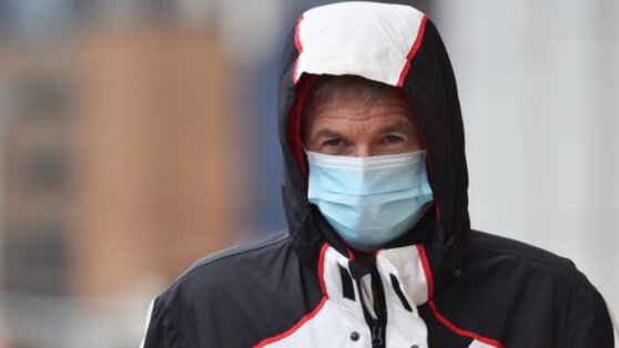 Ученые назвали самых уязвимых для коронавируса пациентов