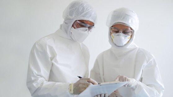 В Китае ученые рассказали о потенциальном средстве против COVID-19