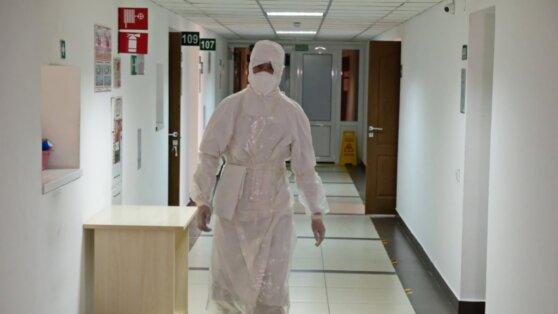 Число заразившихся коронавирусом в Казахстане достигло 551