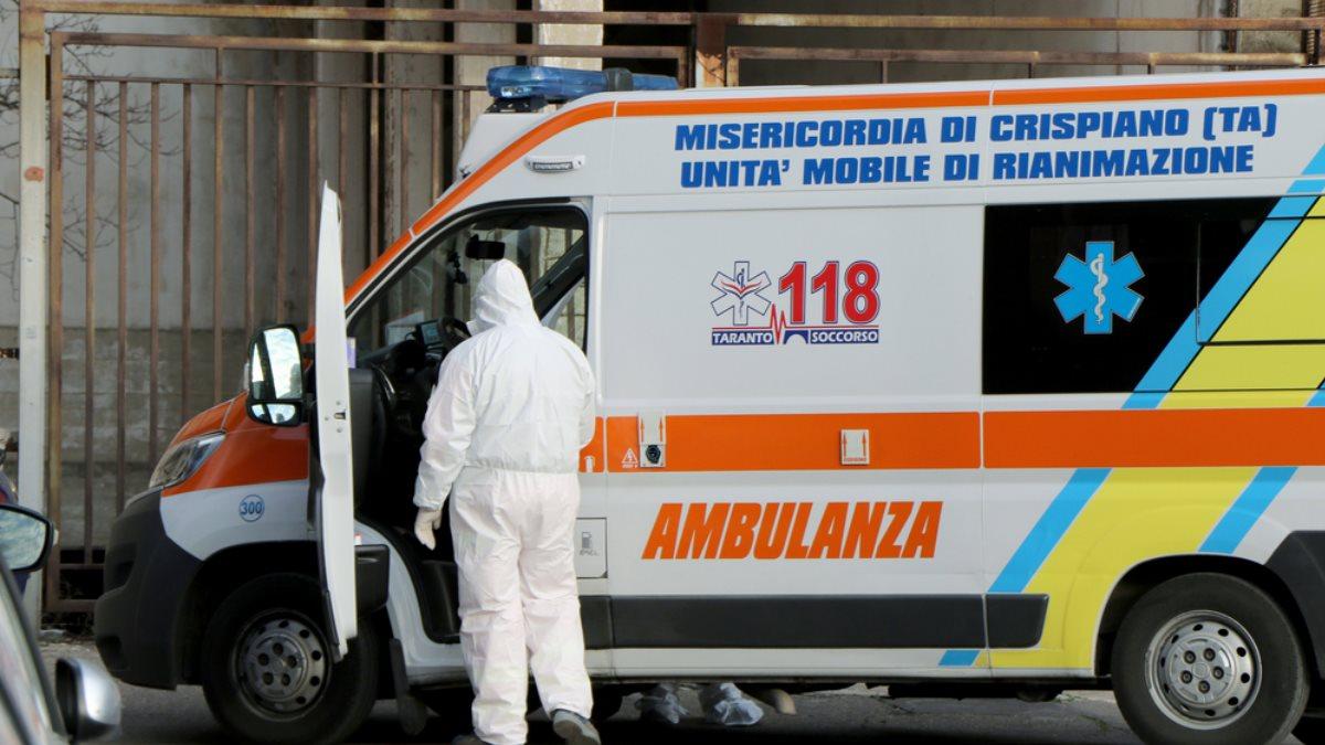 Вот новый поворот: немецкий врач назвал «некитайскую» причину пандемии COVID-19