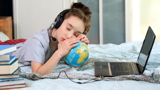 Как правильно переводить обучение в онлайн