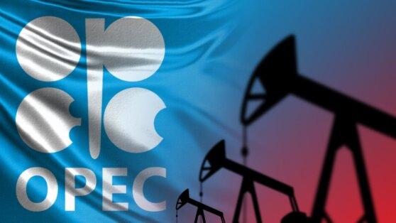 Страны ОПЕК+ намерены пересмотреть сделку по сокращению нефтедобычи