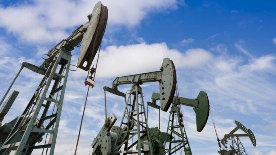 Цена на нефть марки Brent впервые с марта поднялась выше $40
