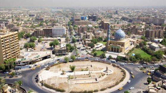 Иракская разведка ликвидировала «наместника Багдада»